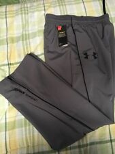UNDER ARMOUR STORM WOVEN Men's Pants Water Resistant 1272886 040 NWT Sz MED