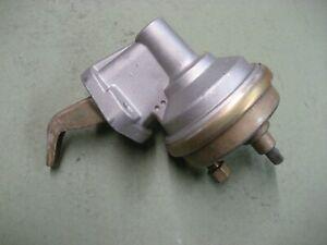 Rebuilt Airtex 40494 Fuel Pump 67 68 69 230 250 OHC 6 cyl. Pontiac 1 BBL. Carb.