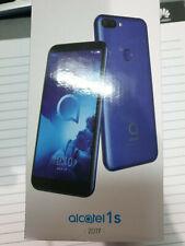 Genuine Alcatel smart phone ( alcatel 1 S) Dual sim unlocked