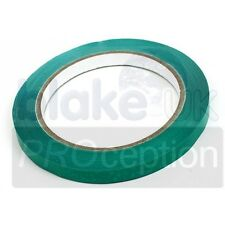 9mm Green Bag Sealing Tape (Priced per 10 items)