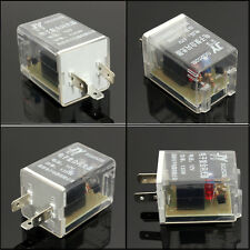 12V 135W 3Pin Car LED Turn Light Flasher Relay Signal Rate Control Blinkrelais