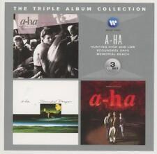 The Triple Album Collection von A-ha (2012)