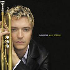 CHRIS BOTTI-NIGHT SESSIONS-JAPAN CD Ltd/Ed B63