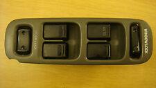 99-04 Suzuki Grand Vitara Tracker XL7 Master Power Window Switch 99 00 01 02 03