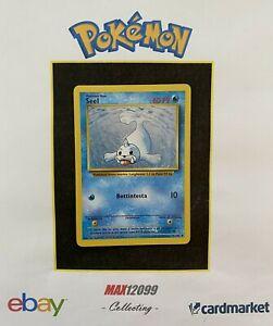 Pokemon SEEL Non Comune SET BASE Unlimited 41/102 ITA / NM
