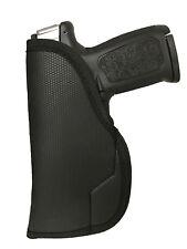 Gripper Holster Inside Waistband IWB fits Glock 19 Pro-Tech Outdoors CONCEALMENT
