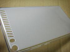 For 6.8'' Lenovo PHAB Plus PB1-770N Tablet, Matte soft TPU Skin Case Cover shell