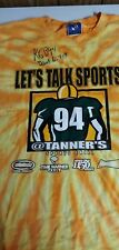 Green Bay Packers KGB #94 Auto T- Shirt