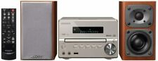 Kenwood XK-330-N Mini Component Bluetooth Hi-Res Compact Hi-Fi System New