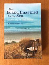 History of Bull Island - Island Imagined by the Sea - Kieran McNally - Dublin