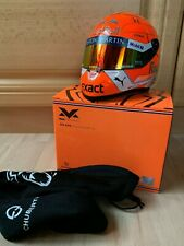 Max Verstappen 1:2 F1 Red Bull Racing 2019 SPA Helm Helmet Casque #Limited#