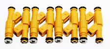 1set (8) Fuel Injectors for 96-98 Ford Explorer 5.0L V8/94-97 Thunderbird V8