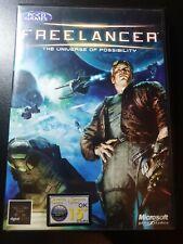 Freelancer (PC, 2003)