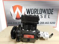 Detroit Series 60 12.7 Air Compressor W/ Transfer Pump, Parts #  T112512-A