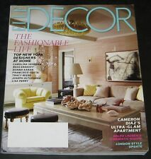 Elle Decor #199 October 2013