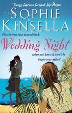 BOOK-Wedding Night,Sophie Kinsella- 9780552778510