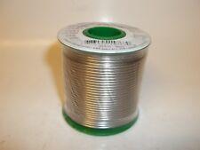 1lb Spool Silver Wire Solder 965sn35ag Lead Free Rosin Flux Core 062 Fs