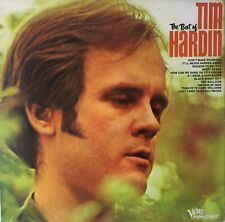 TIM HARDIN Best Of 1969 (Vinyl LP)