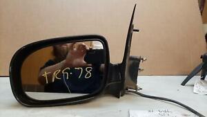 CHEVROLET VENTURE L Door Mirror Power; L. 97 98
