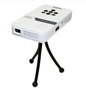 AAXA Pico Micro Video Projector LED