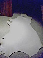 4/5oz Natural Veg Tan Tooling Sheath Wallet Case Strap Cowhide Leather-26-28sqft