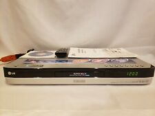 New listing Lg Super Multi Dvd Recorder-Player Hdmi Dvd-Ram Rw Model Dr1F9H Remote