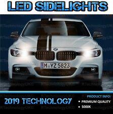 PREMIUM BMW 3 Series F30 F31 F34 Xenon White LED SideLight Side lights bulbs