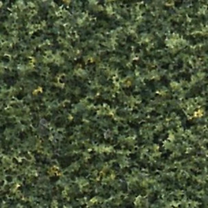Woodland Scenics T49 Blended Turf Green Large