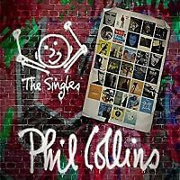 Phil Collins - Singles (DeLuxe) (3CD)
