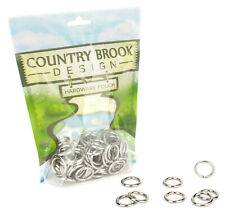 10 - Country Brook Design® 5/8 Inch Welded Heavy O-Rings