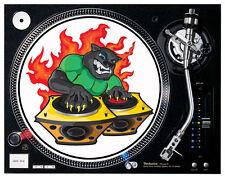Performance & DJ Equipment Slipmats Universal