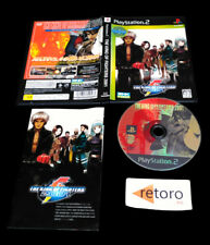 THE KING OF FIGHTERS 2001 KOF2001 Sony PS2 PLAYSTATION2 Play2 Station 2 JAP SNK