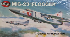 "Airfix 1:72 MiG-23 ""Flogger"". Collectors' item. Kit Nr. 9030364"