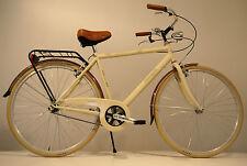 "BICI CITY BIKE Bicicletta UOMO CLASSICA  28""  RETRO' produz. 2017"