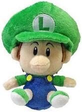 "Nintendo Baby Luigi 5"" Plush"