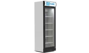 Kühlschrank Getränkekühlschrank Kioskkühlschrank Eris 600