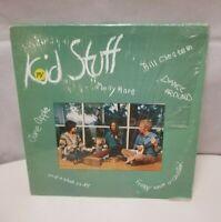 "RaRe 1976 Michigan Private Press ""Kid Stuff"" Famous Psych Producer MIKE MIJAL LP"