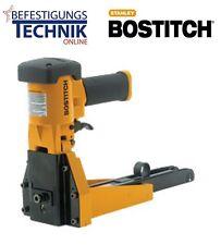Bostitch DS 3519 Karton Verschlusshefter Hefter Verschlussklammern 35/15 18 22