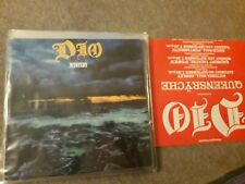"""Dio – Mystery 12"""" Vinyl Record Single (with Poster)"""
