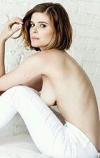 Kate mara hot glossy photo