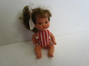 Vintage 1976 Mattel The Heart Family Barbie Toddler Baby Doll