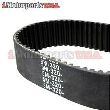 320 5M 25 DRIVE TRANSFER CLUTCH BELT BLADEZ MOBY S X SX 23CC - 40CC GAS SCOOTER