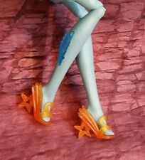 Monster High Winx Club Orange Star Slimmering Shoe Loose