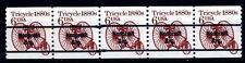 U.S.A. - USA-STATI UNITI - 1985 - Trasporto - Triciclo