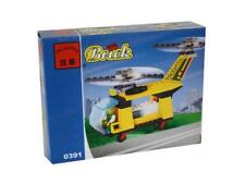 Lego Brick 391 Helicoptère de transport marchand (Neuf)