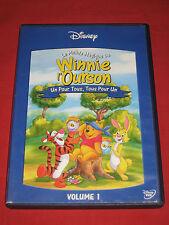 Le Monde Magique de Winnie l'Ourson - Un Pour,Tous Pour Un - Walt Disney