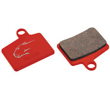 Pastiglie JAGWIRE Compatibili Impianto HAYES Stroker Ryde/BRAKE PADS JAGWIRE