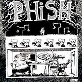 Junta by Phish (CD, Nov-1992, 2 Discs, Elektra (Label)) **BRAND NEW AND SEALED**