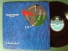 "THOMAS DOLBY : I SCARE MYSELF (long version) - 12"" PARLOPHONE ENGLAND 1984  VG+"