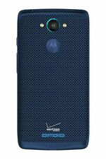 Motorola Droid Turbo - 32Gb - Blue (Verizon) Smartphone